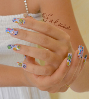 Full Nail decals OPQ8 (1)