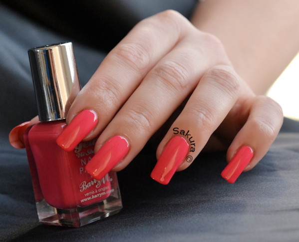 BARRY M GRAPEFRUIT 303