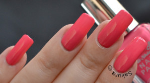 BARRY M GRAPEFRUIT 303 2