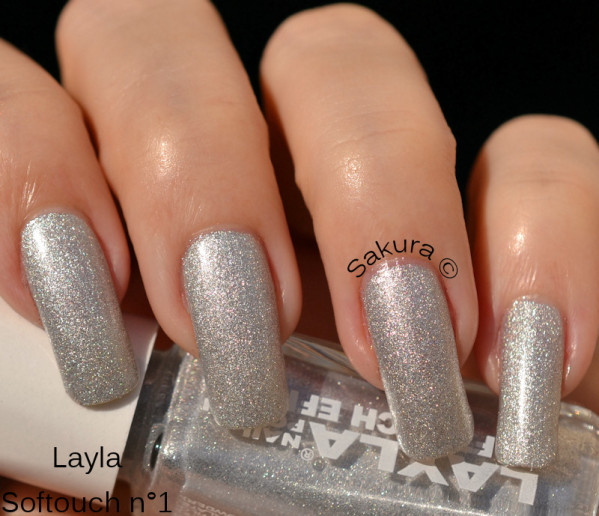 LAYLA SOFTOUCH N°1 6