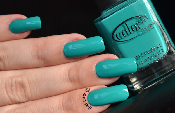 COLOR CLUB ABYSS 8