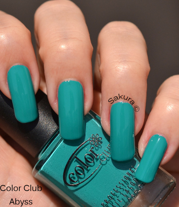 COLOR CLUB ABYSS 9